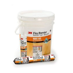 3M Fire Barrier Watertight Sealant 1000 SL