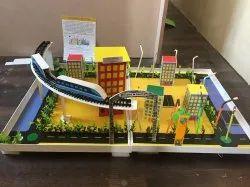Smart City Projects, Pune