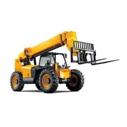 Telescopic Handler Rental