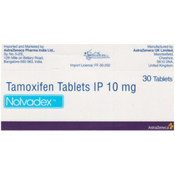 Nolvadex 10mg Tablet