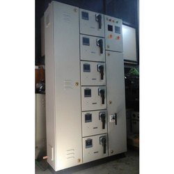 LT Control Panel, for PLC Automation, Three Phase