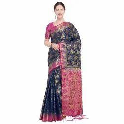 Ladies Silk Saree