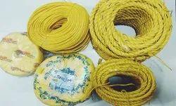 Polypropylene Ropes (PP)
