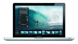 Apple MacBook Pro, Memory Size: 4 Gb