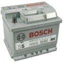 Bosch Automotive Batteries