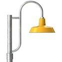Decorative Lighting Pole