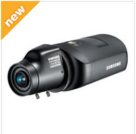 High Resolution Box Camera SCB 1001