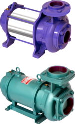 Angel Open- Well Submersible Pumps