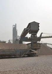 Portland Slag Cement