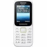 Samsung Guru Music 2 SM-B310E White