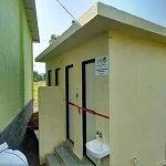 Sanitation Project Service