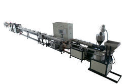 Irrigation Pipe Machine