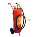 DP - 50 Automatic Modular Fire Extinguisher