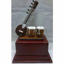 Musical Wooden Award