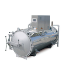Spices Sterilizing Systems