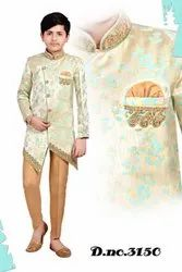 Kids boys Indo Western Wear