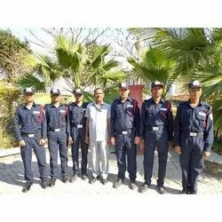 Corporate Armed Hospital Security Services