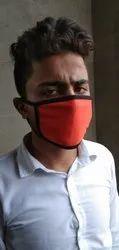 Cotton Nose Anti Pollution Mask