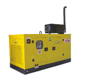 62.5 Kva Eicher Powered Dg Set