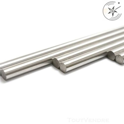 EN 31 Steel Rods