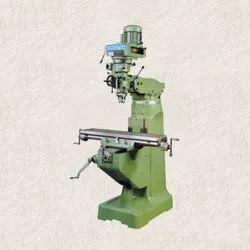 2KS Vertical Turret Milling Machine