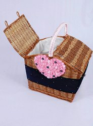 21f8b8ec7589 Baby Baskets at Best Price in India