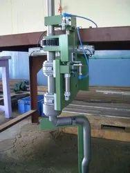 Concentra - Manufacturer of Special Purpose Assemblies & CNC