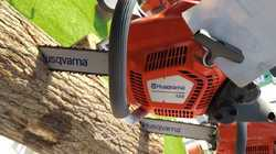 Husqvarna 125 Chain Saw