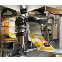 Sambar Rasam And Other Vegetable ( Food Packing) Machine
