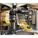 Sambar Rasam And Other Vegetable ( Food Packing) Machine