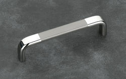 Capsule Steel Oval Cabinet Handle