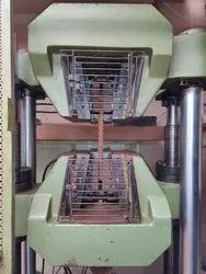 Mechanical Testing Services, Analysis Type: Physical/Chemical Properties