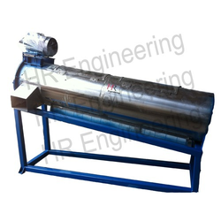 Dewatering Dryer