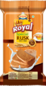 Bread Toast Pouches