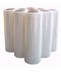 Horizontal Form Fill Films