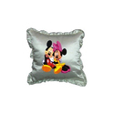 Sublimation Satin Cushion