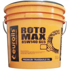 85W140 GL5 Rotomax Gear EP Oil