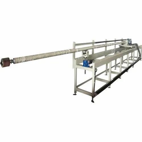 Small Diameter Stainless Steel/Metal/Aluminium Tube Interior