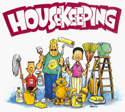 Depends 1 Day House Keeping Services, in Pan India, Size/Area: 200 to 1000 Square Feet