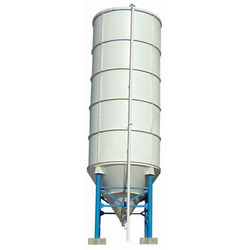 Vertical Cement Storage Silo
