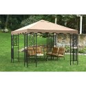 Outdoor Gazebo Awning