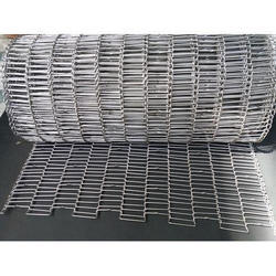Steel Wire Mesh Conveyor Belts