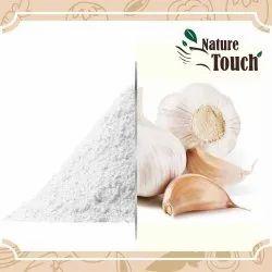 Creamy White Spary Dried Garlic Powder