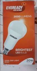 Everday 2000 Lumens Led Bulb