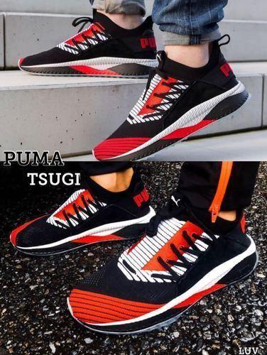 67b6f1787ec2 Men Puma Tsugi Netfit Shoes