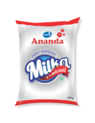 Skimmed Milk Powder Ananda
