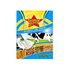 Milk Star Special Churi Blue Cattle Feed