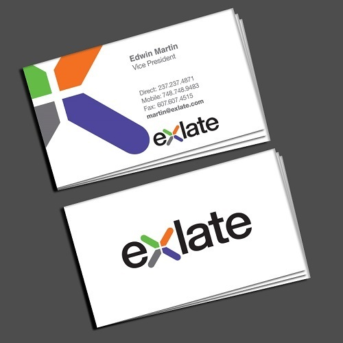 Business Cards Printing Service In Sector 27 Faridabad Devtech