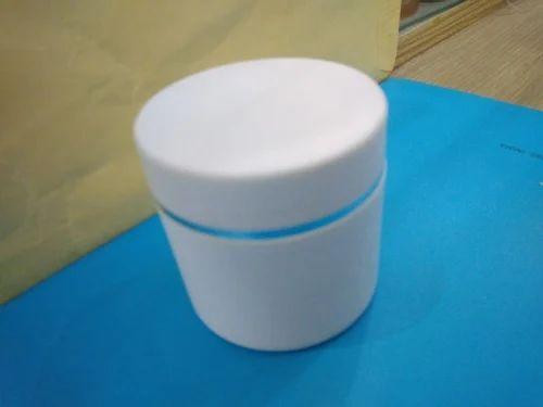 Plastic Jar 50gram
