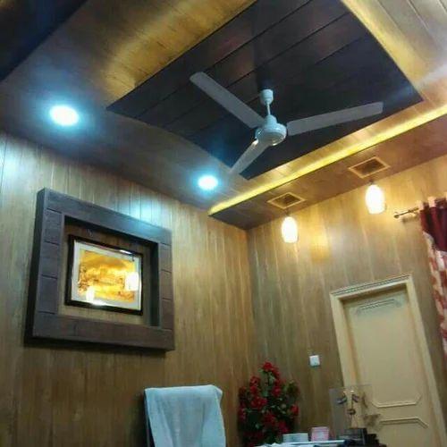 Designer Pvc Ceiling Panel At Rs 30 Square Feet Pvc Ceiling Panel Id 14318797312